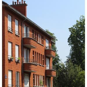 Vivre ensemble dans la Cité-jardins, à Suresnes