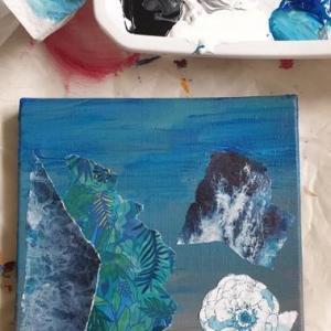 Brico'art, ateliers créatifs participatifs avec Murals
