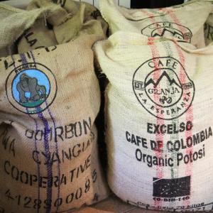 GramGram, torréfaction artisanale au Perreux-sur-Marne - Visite et dégustation