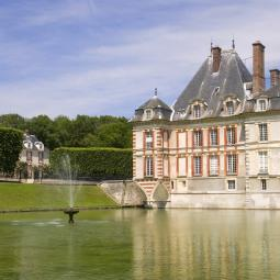 Château d'Ormesson : A la découverte d'une perle architecturale