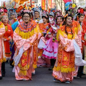 Le 13ème arrondissement : de la Butte aux Cailles à l'Indochinatown