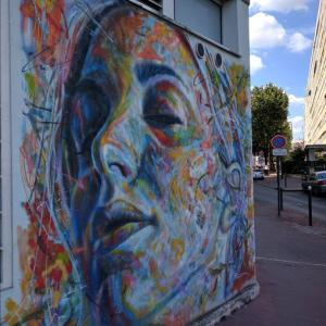 Balade street art à Vitry pour l'afterwork !