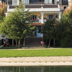 Des bords de Marne au quartier du Maroc à Champigny