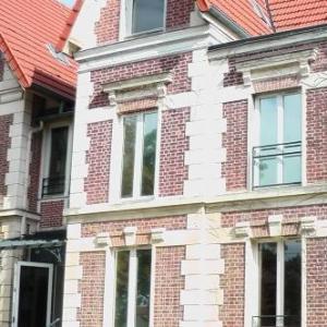 Des bords de Marne au quartier du Maron à Champigny