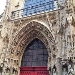 L'histoire de Paris le long de la Rue Saint-Martin
