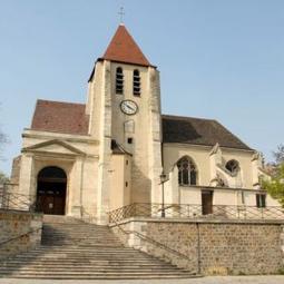 Saint-Germain-de-Charonne et le quartier de la rue Saint-Blaise