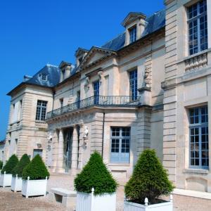 Le château de Sucy, fleuron de l'architecture classique