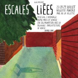 Festival Escales Liées - IGLOU : des pratiques architecturales pour habiter le monde