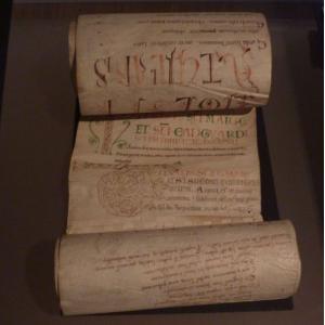 Rencontre aux Archives nationales - Journées du patrimoine