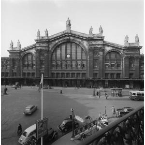 La gare du Nord - Journées du patrimoine