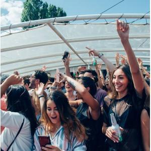 Croisière électro sur l'Ourcq - Macki OFF Festival