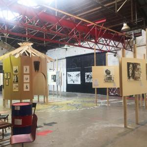 "Visite Expo ""La Retrospective""  de la Manufacture 111"