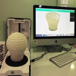 Espace 3D à La Poste : Quand vos idées deviennent réalité !