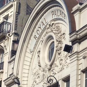Architecture Art Nouveau et Art Déco du 19ème et du 20ème siècle