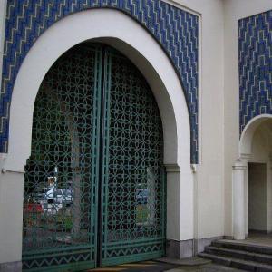 L'hôpital Avicenne, une architecture hospitalière - Journées Europénnes du Patrimoine
