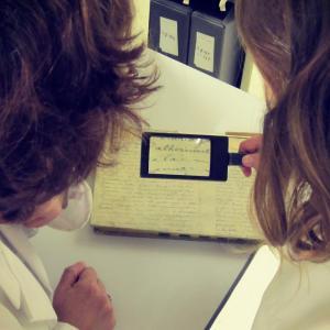 Chasse à l'archive - Journées du patrimoine