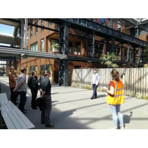De Saint-Denis Pleyel aux Docks de Saint-Ouen - Portes ouvertes de La Fabrique du Métro - Journées du patrimoine