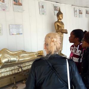 Passeurs de Culture : Rive Gauche Rive Droite à Choisy-le-Roi