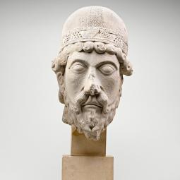 Exposition Naissance de la sculpture gothique au musée Cluny