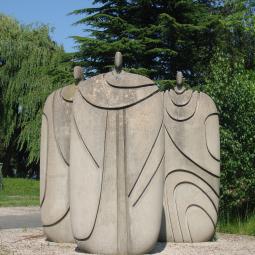 Le Cimetière paysager des Joncherolles - Journées du Patrimoine