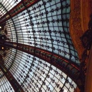 Galeries Lafayette Paris Haussmann : Histoire d'un Grand Magasin