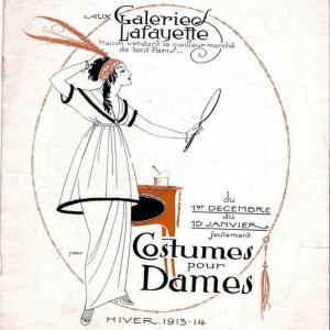 Galeries Lafayette Paris Haussmann : Histoire d'un Grand Magasin