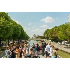 Croisière + Brunch Soul Food au Port de loisirs de l'Eté du Canal