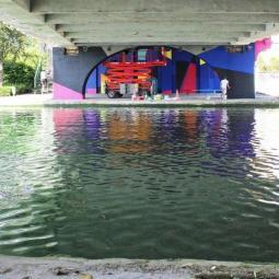Une randonnée pour découvrir la Street Art Avenue