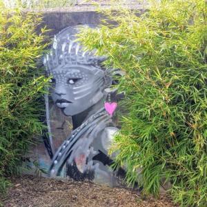 Vitry street art tour, the best place for street art in Paris