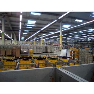 La Plate-forme Industrielle Courrier de Paris Nord Gonesse