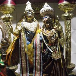 Inde et Spiritualité : découverte de temples hindou et sikh