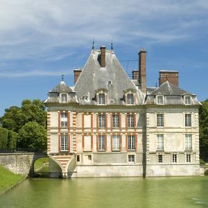 Visite guidée du Château d'Ormesson - Journées du patrimoine