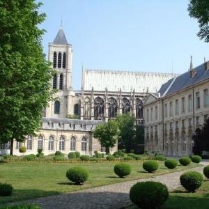 La Maison d'Education de la Légion d'Honneur à Saint-Denis