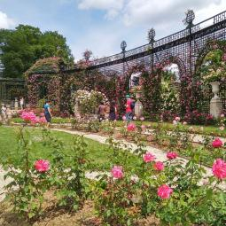 Les Passeurs de Culture L'Haÿ-les-Roses - Journées du patrimoine