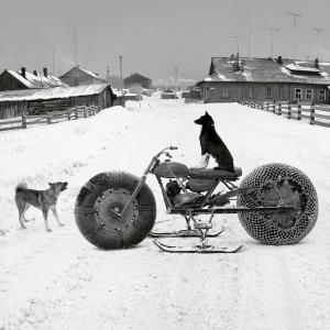 Expo photo Pentti Sammallahti