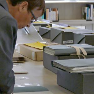 Jouez à l'archiviste !