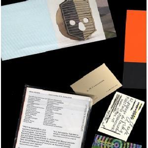 Exposition : les petits objets du graphisme contemporain