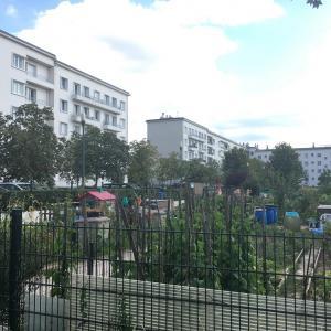 La ville des communs, découverte de Champigny à travers plusieurs initiatives citoyennes