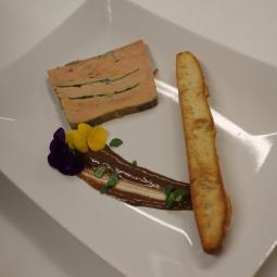 Diner gastronomique au Marché de Rungis - Surprises gourmandes