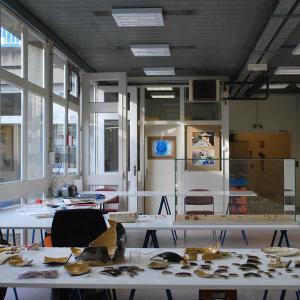 Le service archéologique du Val-de-Marne