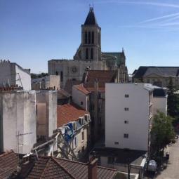 Saint-Denis, un centre-ville sans cesse réinventé
