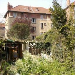 La campagne à la ville : la cité-jardin de Stains