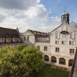 Patrimoine transformé : Du couvent au musée d'art et d'histoire de Saint-Denis