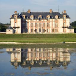 Concert d'exception au château de Grosbois