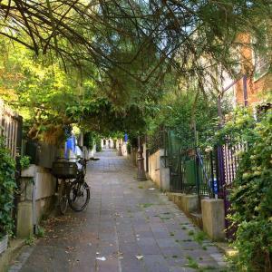 Le 19ème arrondissement : de Télégraphe aux Buttes Chaumont