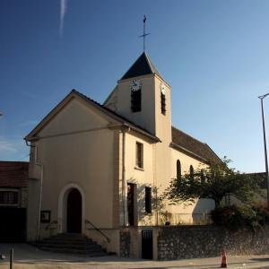 Bonneuil, un village au passé riche en histoires