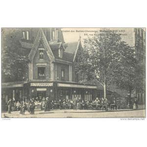 Le 19e arrondissement insolite