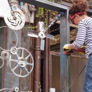 Rencontre avec les artisans de la Fonderie de Fontenay