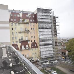 Les Chardonnerets, premier chantier Zéro Carbone du logement social