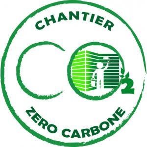 Les Chardonnerets, un chantier Zér0 Carbone